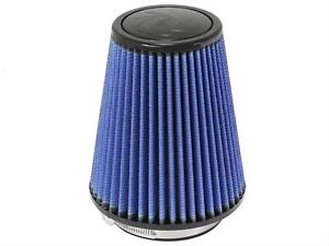Afe Air Filter 5 ply Progressive Conical 4 0 Inlet 7 0 L 4 0 Top 6 0 Bottom