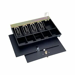 Mmf Replacement Cash Tray With Locking Cover Plastic 2 3 2252862c04