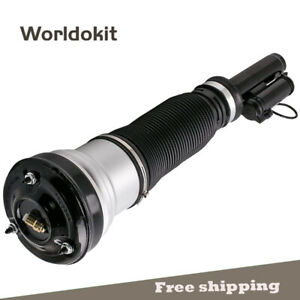 Front Air Suspension Shock Strut For Mercedes Benz S Class W220 S430 S500 S600