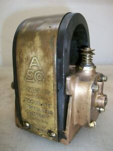 Accurate Engineering Type R Magneto Serial No 14804 Gas Engine Ihc Mag