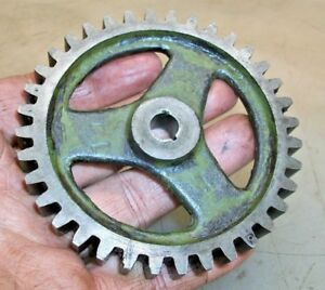 Magneto Gear For 1 3 4hp And Or 2 1 2hp Ihc Mogul Old Gas Engine International