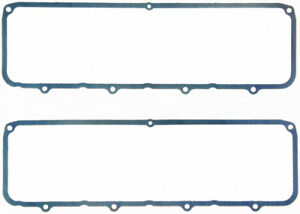 Fel Pro 1691 1 Core Composite Valve Cover Gasket Made Of Steel Fits Gm Drce