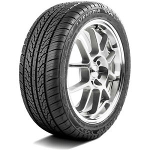 Venezia Crusade Hp 225 40r18 Zr 92w Xl A S High Performance All Season Tire