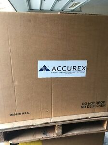 Brand New Accurex Makeup Air Unit