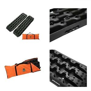 Recovey Snow Thrower Yard Equipment Tracks Sand Mud Traction