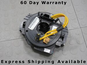 05 07 Jeep Grand Cherokee Commander Clockspring Spiral Cable Reel 05143320ae Ag