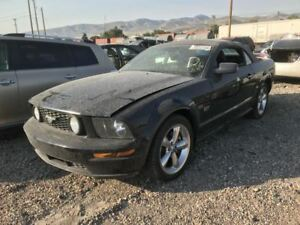 Air Cleaner 4 6l 3v Excluding Shelby Gt Fits 05 09 Mustang 529724