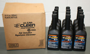 12 Napa Professional Echlin 2 99102 Ultra Cleen Air Intake System Cleaner