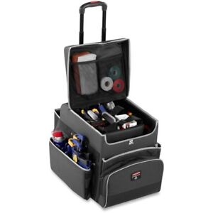 Rubbermaid Commercial Small Executive Quick Cart 1902467