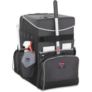 Rubbermaid Commercial Large Executive Quick Cart 1902465