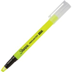 Sanford Sharpie Clear View Highlighter 2003994
