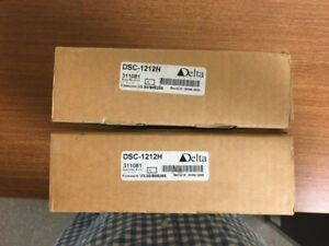 Delta Controls Dsc 1212h Bacnet Controllers New In Box Qty 1 Unit