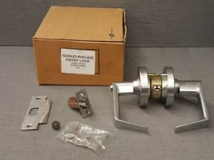 Schlage Nd50jd Rho 626 Grade 1 Commercial Office Entry Leverset Lock Ic
