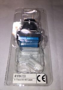 Brand New Fuji Electric Command Switch ar16f0n c1e3s