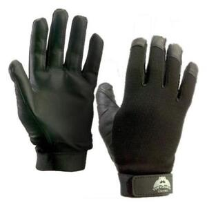 New Turtleskin Duty Police Gloves Cut Puncture Protection Large tus006