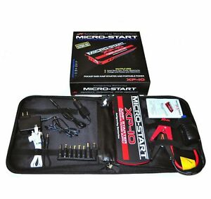 Antigravity Xp10 Microstart Jump Box Starter Micro Start Pps Xp 10 Diesel Truck