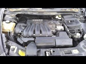 Engine 2 4l Vin 38 4th And 5th Digit Fits 04 10 Volvo 40 Series 13421220
