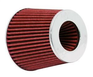 K N Filters Rg 1001rd Universal Chrome Air Filter Horsepower And Acceleration