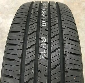 4 New Tires 275 65 18 Hankook Dynapro Ht Bw 114t P275 65r18 70 000 Mile