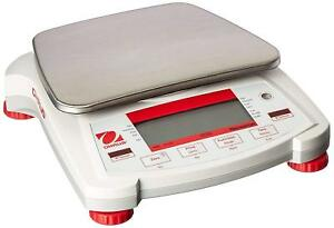 Ohaus 30135292 Nv4000 Am Navigator Portable Scale 4000 G X 1 G