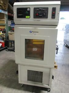 Tenney T6c 1 Environmental Chamber