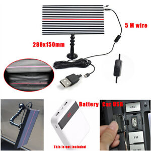 360 Degree Adjustable Tools Led Light Paintless Dent Repair Hail Removal