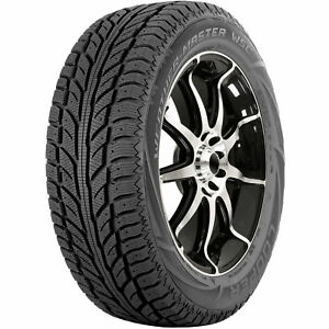 Cooper Weather master Wsc 215 60r17 96t Winter Tire