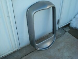 1932 Ford Steel Grill Shell Made In Usa Brookville Roadster b 1620 Hot Rat Rod