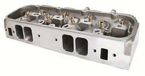 Rhs Pro Action Big Block Chevy Cylinder Head 11012