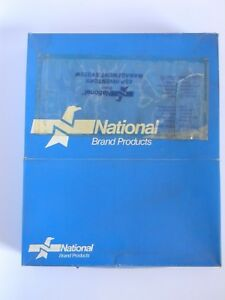 New Vintage National Brand Engineering Forms Graph Paper 180 Sheets