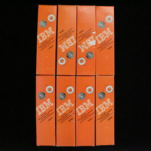 Lot 8 Boxes 48 Cartridges Of Ibm Lexmark Correction Tape 1136433 New In Box
