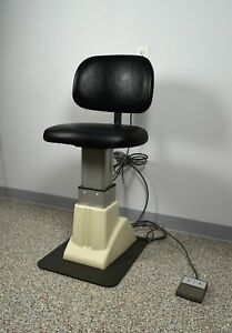 Topcon Ophthalmology Optometry Ophthalmic Laser Surgical Refraction Exam Chair