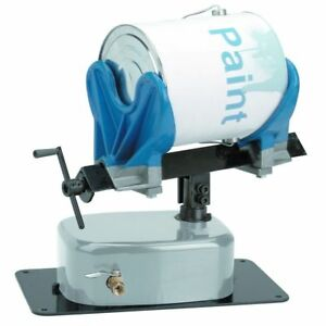 Air Pneumatic Paint Shaker Mixer 1 Gallon Better Improved Air Chamber