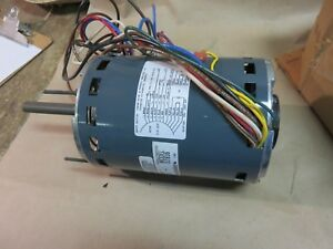 Fasco D2816 Electric Motor 1 Hp Part 71262044