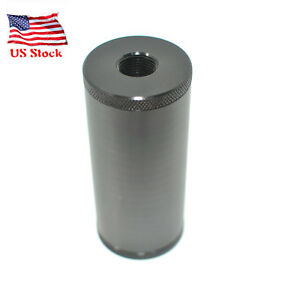 Brand New Billet Aluminum 4003 24003 Fuel Filter Substitute 5 8 24