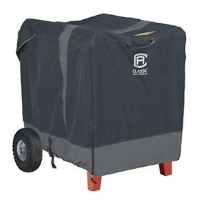 Classic Accessories 52 227 061001 ec Stormpro Cover Xx large Grey Generator
