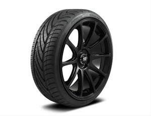 Set Of 4 Nitto Nt Neo Gen Tires 225 45 17 Radial Blackwall 185070