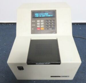 Perkin Elmer Dna Thermal Cycler 480 Working tested