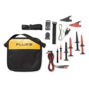 Industrial Test Lead Kit 10a Fluke Tlk289