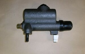 1935 36 Pontiac 37 46 Chevy 1 2 T Pick Up Master Brake Cylinder New C5450257