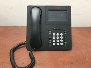 Avaya 6921g Ip Touchscreen Display Business Office Voip Phone Ph684