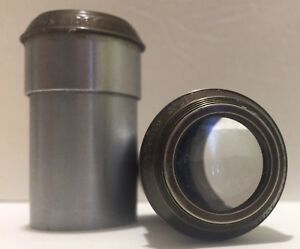 Bausch And Lomb B l15x Wide Field Microscope Eyepiece vintage