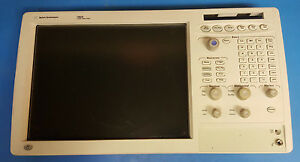 Agilent 1682a Front Panel W Lcd And Keypad Mitsubishi Aa121sk26 Lcd