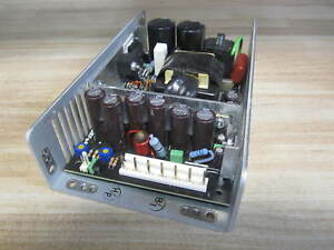 Power One Map80 4002 D c Power Supply Map804002