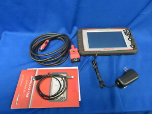 Snap On Apollo D8 Eesc333 18 2 Diagnostic Scan Tool