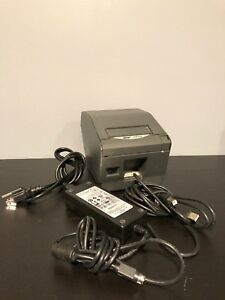 Star Tsp700 Pos Thermal Receipt Label Printer direct Thermal