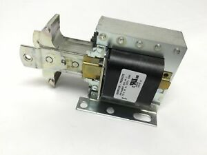 Dormeyer 3000 m 1 Laminated Solenoid 120vac 60hz Coil 1 8 To 1 1 4 Stroke