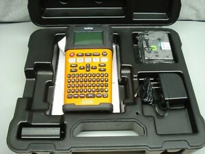Brother P touch Edge Pt e300 Label Maker
