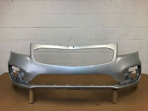 2015 Oem Chevrolet Cruze Front Bumper Cover 95405323
