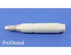 Midwest Shorty rhino Straight Dental Handpiece Nosecone Prodental